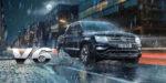 Volkswagen Amarok vracia Xku úder