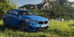 Test BMW X2 xDrive25d: Predokolkový základ dotiahnutý k dokonalosti