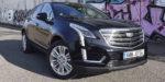 Test Cadillac XT5: Luxus z iného konca