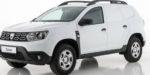 Dacia pridáva do ponuky zaplechovaný Duster