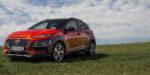 Test Hyundai Kona 4x4: Buď tým, čím chceš byť