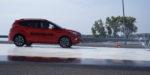 Ford za bezpečnosť mamičiek za volantom