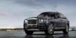 Rolls-Royce Cullinan vstupuje medzi SUV naozaj veľkolepo