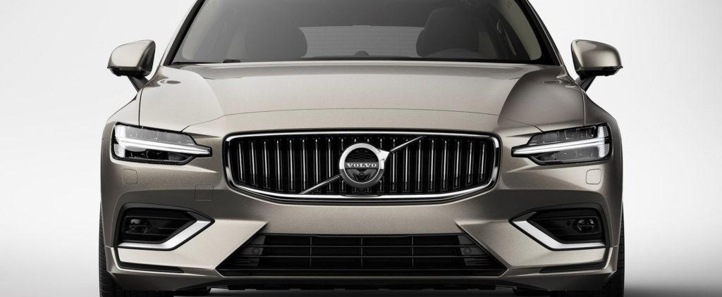 Volvo neplánuje naftové motory pre S60