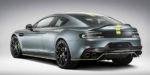 Aston Martin pridal štipku korenia aj štvordverovému Rapide