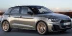 Audi A1 bude mať niečo aj z A8