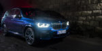 Test BMW X3 M40i: NadSUV