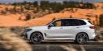 Štvrtá generácia BMW X5 trvá na dvojdielnom kufri