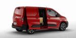 Úžitkový Citroën Berlingo prichádza spolu s Peugeotom Partner a Oplom Combo