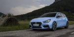 Test Hyundai i30N Performance: Plná verzia