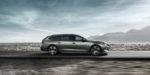 Peugeot vytvoril najkrajšie kombi, má 508SW