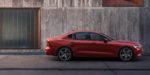 Volvo ukázalo druhý sedan, S60 bude vyrábať v USA