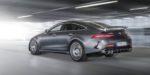 GT 4 Door Coupe nebude iba nadopované CLS