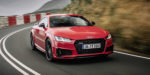 Inovované Audi TT od pôvodného takmer nerozoznáte