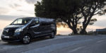 Test Renault Trafic Spaceclass: Francúzska odpoveď na Multivan