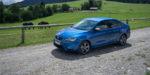 Test Seat Toledo 1,0 TSI FR-Line: Rapídna zmena