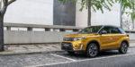 Suzuki Vitara sa pri facelifte zbavuje atmosférického motora