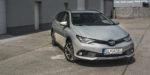Test Toyota Auris Touring Sports Freestyle Hybrid: Osvedčená technológia v neobvyklom balení
