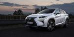 Test Lexus RX450h: Celkom iný prístup