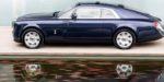 Jedinečná šanca zahliadnuť Sweptail od Rolls Royce