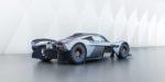 Aston Martin Valkyrie zrejme zosadí z trónu Ferrari