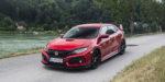 Test Honda Civic Type-R: Prudko návyková