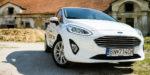 Test Ford Fiesta Titanium SCTi: Míľové kroky vpred