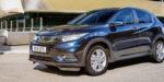 Honda HR-V bude mať výkonný turbomotor