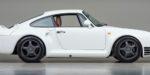 Canepa vdychuje nový život legendárnemu Porsche 959