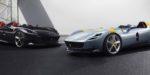 Nové speedstery Ferrari Monza SP1 a SP2 sú epické