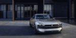 Prichádza Peugeot E-Legend Coupe z budúcnosti alebo z minulosti?