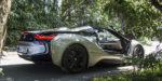 Test BMW i8 Roadster: Keď budúcnosť príde do prítomnosti