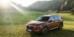 Prvá jazda Hyundai Santa Fe: Ešte lepšie ako doteraz