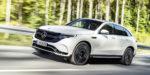 Mercedes konečne ukázal prvý model EQ, má dojazd až 450 kilometrov