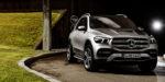 Mercedes ukázal novú generáciu GLE, je prepchatá technológiami