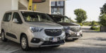 Opel Combo chce viac podielu na trhu, má na to