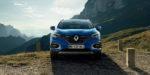 Renault Kadjar má nové motory, ale aj novú vizáž