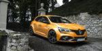 Test Renault Megane RS EDC: Karty sú zamiešané