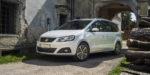 Test Seat Alhambra TSI DSG: Ohrozený druh