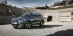 Seat vo veľkom: Je tu nové SUV Tarraco