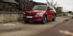 Test Škoda Kodiaq Sportline: Najkrajší Kodiaq už nehľadajte