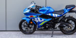 Test Suzuki GSX-R 125: Každodenný športovec