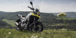 Test Suzuki V-Strom 250: Dospelý pubertiak
