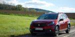 Test Peugeot 2008 1.2 PureTech GT Line: Všetky oči na mňa