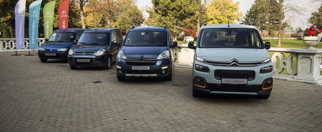 Nové Berlingo má titul Van roka 2019