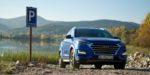TEST Hyundai Tuscon 1.6 T-GDi 4x4 Premium - Dobrá spoločnosť