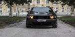 Test Dodge Challenger SRT-8: Nič si nepotrebuje dokazovať