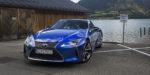 Test Lexus LC500h: Takúto budúcnosť chceme