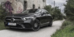 Test Mercedes-Benz CLS 450 4Matic: Na toto netreba vysoký vek
