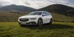 Test Opel Insignia Country Tourer: Kde zakončí stredná trieda?